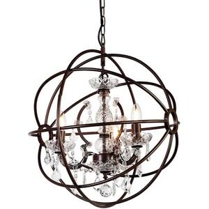 Подвесная люстра Favourite 1834-3P подвесная люстра favourite orbit 1834 3p