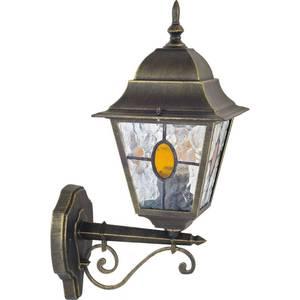 Уличный настенный светильник Favourite 1804-1W уличный настенный светильник favourite 1813 1w
