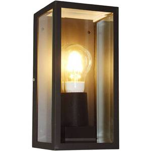 Уличный настенный светильник Favourite 1822-1W