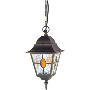 Уличный подвесной светильник Favourite 1804-1P уличный подвесной светильник favourite 1496 1p