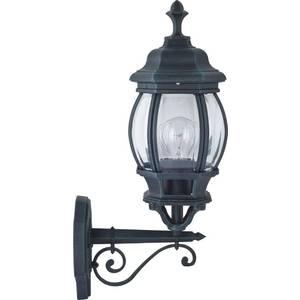 Уличный настенный светильник Favourite 1806-1W настенный светильник favourite puzzle 2064 1w