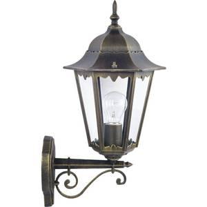 Уличный настенный светильник Favourite 1808-1W