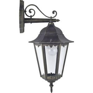Уличный настенный светильник Favourite 1809-1W светильник на штанге favourite london 1809 1w