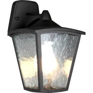 Уличный настенный светильник Favourite 1819-1W