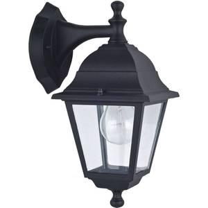 Уличный настенный светильник Favourite 1813-1W уличный настенный светильник favourite leon 1813 1w