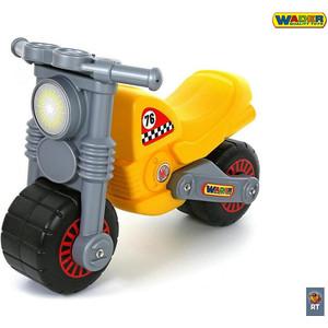 Мотоцикл-каталка Wader 37923 Моторбайк