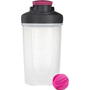 цена Фитнес-бутылка Contigo 590 мл 388 Shake & Go