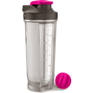 Фитнес-бутылка Contigo 389 Shake & Go