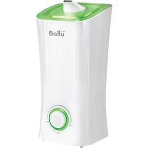 все цены на Увлажнитель воздуха Ballu UHB-200 белый онлайн