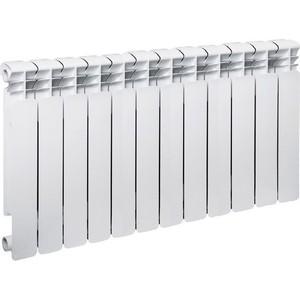 Радиатор отопления ROMMER Profi 500 алюминиевый 12 секций (AL500-80-80-100)