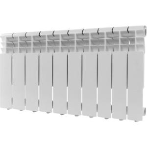 Радиатор отопления ROMMER Profi 350 алюминиевый 10 секций (AL350-80-80-080) termolux a80 350 ral9016 10 секций