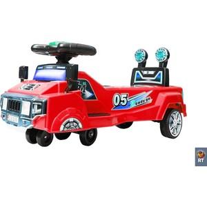 Каталка Y-Scoo 2829 Twister red