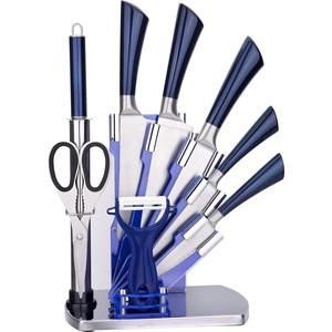 Набор ножей Kelli KL-2107 castor 2107 1