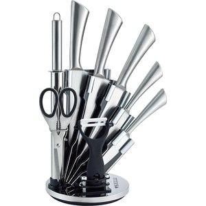 Набор ножей Kelli KL-2120 kelli kl 2120