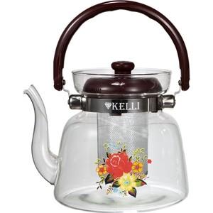 Чайник заварочный 1.8 л Kelli KL-3003