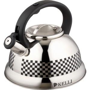 цена на Чайник 3 л Kelli KL-4300