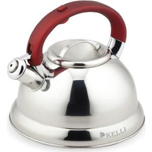 Чайник 3 л Kelli KL-4304 цены онлайн