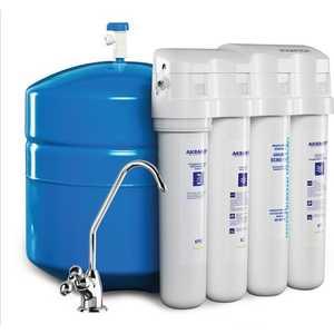 Фильтр для воды Аквафор ОСМО-Кристалл 50 исп. 4М