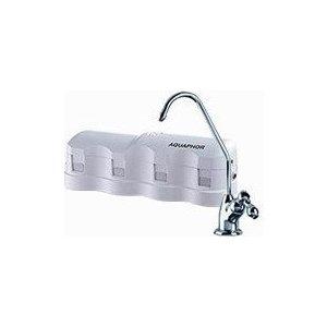 Фильтр для воды Аквафор Блок коллекторов Кристалл Квадро