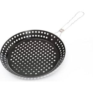 Сковорода d 24 см для приготовления блюд на углях Gipfel Akri (2202) сковорода d 24 см gipfel comfort 0459