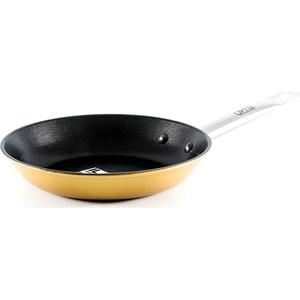 Сковорода d 24 см Gipfel Select Orange (2143) кастрюля чугунная gipfel 2164 select orange 26х9 5см 3л
