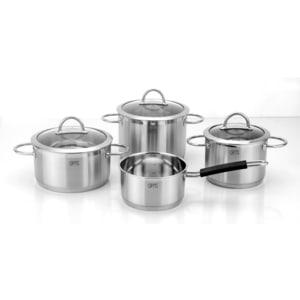 Набор посуды 7 предметов Gipfel Signo (1503) бордюр lb ceramics натали 1503 0043 7 5x33