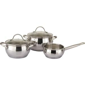 цена Набор посуды 5 предметов Gipfel Terza (1509)