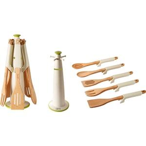 Набор кухонных инструментов 6 предметов Gipfel Marcato (3449)