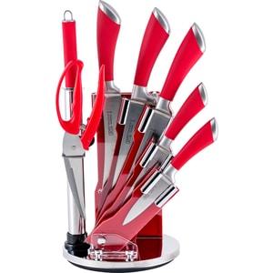 Набор ножей 8 предметов Gipfel Mirella (8447) цена 2017