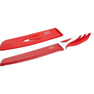 Нож хлебный 20 см Gipfel Rainbow (6786)