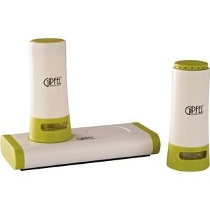 Набор для специй 3 предмета Gipfel Mercury (9027) набор для специй 3 предмета gipfel spiegel 9106