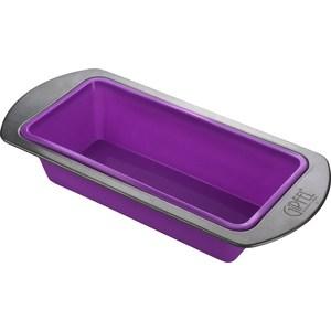 Форма силиконовая Gipfel Фиолетовая (2828)
