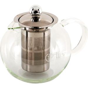 Чайник заварочный 0.8 л Gipfel Lavida (8554) чайник заварочный gipfel 0 5 л