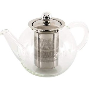 Чайник заварочный 0.8 л Gipfel Shuga (8555) цена