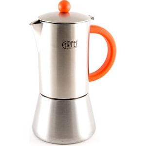 Гейзерная кофеварка 0.3 л/ 6 чашек Gipfel Crupp (5317)