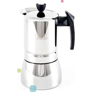 Гейзерная кофеварка 0.2 л/ 4 чашки Gipfel Vals (5328)