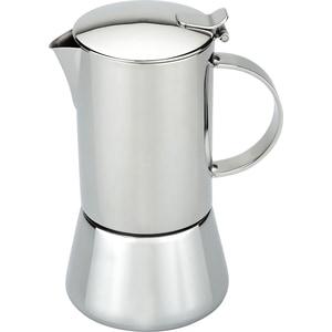 Гейзерная кофеварка 6 чашек Gipfel Isabella (7119)