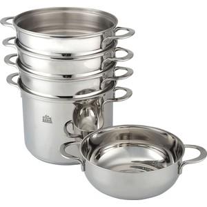 Набор посуды 5 предметов Stahlberg Madelina (1805-S)