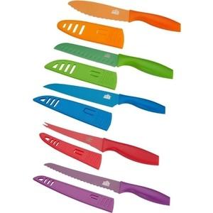 Набор ножей 5 предметов Stahlberg (6739-S) набор ножей stahlberg 6655 s 5пр