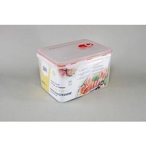 Контейнер вакуумный для продуктов 4.6 л Stahlberg Оранжевый (4260-S) контейнер для специй spicebox цвет оранжевый