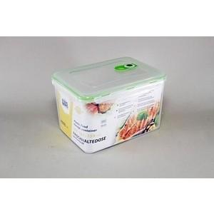 Контейнер вакуумный для продуктов 4.6 л Stahlberg Зеленый (4261-S) владимир лизун глубина 4261 метр