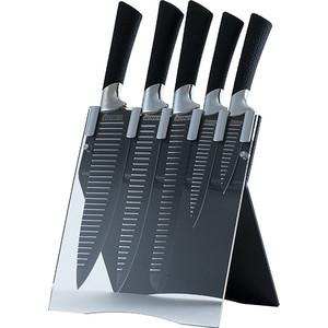 лучшая цена Набор ножей 5 предметов Werner (8456)