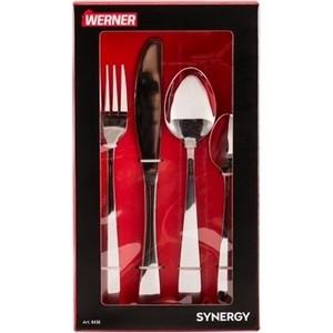 Набор столовых приборов 24 предмета Werner Synergy (8436)
