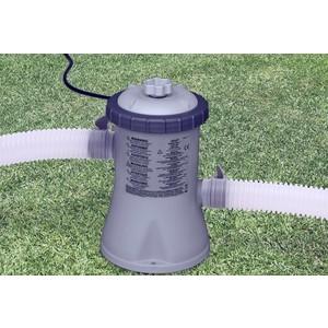 Картриджный фильтр-насос Intex 28602 Krystal Clear для бассейнов не более 305 см песочный фильтрующий насос intex krystal clear 8000л ч 26648