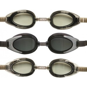 Очки для плавания Intex 55685 Water Sport от 14 леттехнические характеристики фото габариты размеры  - купить со скидкой
