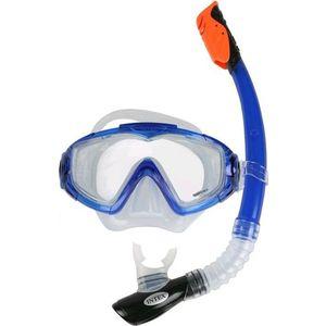 Набор для плавания Intex 55962 Silicone Aqua Pro Swim от 14 лет