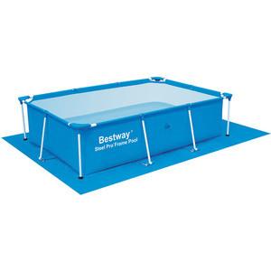 Подстилка для бассейнов Bestway 58102 (445х254 см)