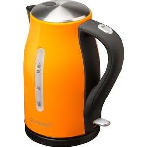 Чайник электрический Oursson EK1760M/OR цена