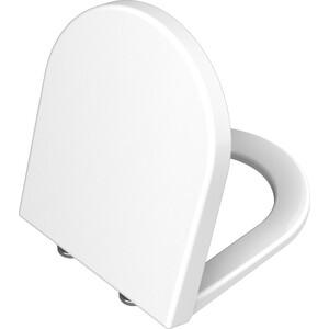 Сиденье для унитаза Vitra S50 с микролифтом (801-003-009)