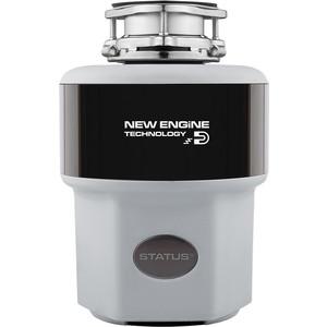 лучшая цена Измельчитель пищевых отходов STATUS Premium 400